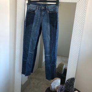 BLANKNYC Blue Jeans